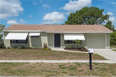 Single Family Home For Sale: 3217 Gatun Street