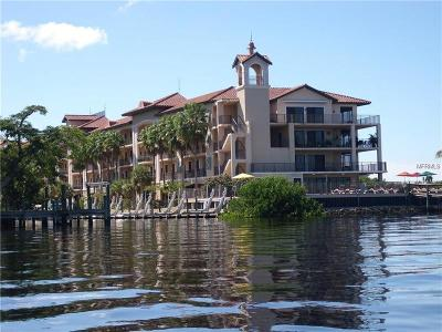 Punta Gorda Condo For Sale: 900 E Marion Avenue #1202