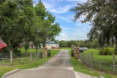 Punta Gorda Single Family Home For Sale: 15300 Water Oak Court