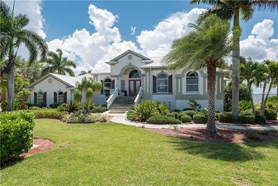 Port Charlotte FL Single Family Home For Sale: $2,499,000