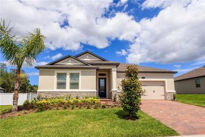 Oviedo Single Family Home For Sale: 670 Fosters Grove Loop