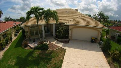 Punta Gorda Single Family Home For Sale