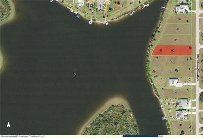 Port Charlotte Residential Lots & Land For Sale: 5071 Collingswood Boulevard
