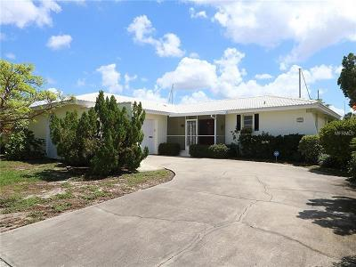 Punta Gorda Single Family Home For Sale: 88 Sabal Drive