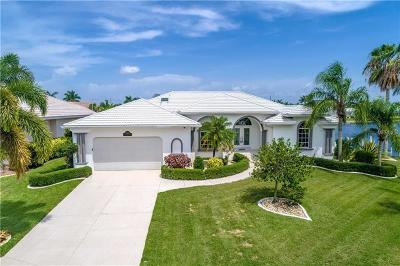 Punta Gorda Single Family Home For Sale: 1405 Blue Jay Court