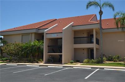 Punta Gorda FL Condo For Sale: $176,000
