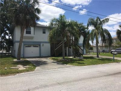 Hudson Single Family Home For Sale: 6600 Josie Lane