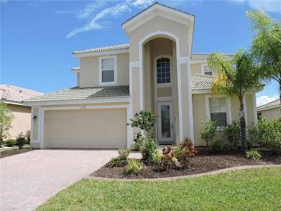 Venice FL Single Family Home For Sale: $449,000