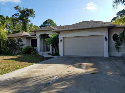 Single Family Home For Sale: 6112 Bowie Lane