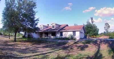 Single Family Home For Sale: 6056 Sweden Boulevard