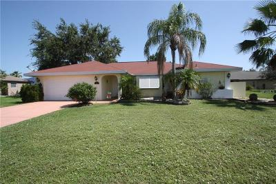 Punta Gorda Isles Sec 18, punta gorda isles sec 18, Punta Gorda Isles Sec 18 Burnt Store Meadows, Punta Gorda Isles Sec 18, Burnt Store Meadows Single Family Home For Sale: 110 Gold Tree