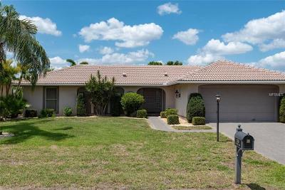 Punta Gorda Single Family Home For Sale: 2048 El Cerito Court