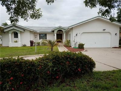 Punta Gorda FL Single Family Home For Sale: $389,999