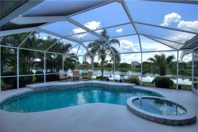 Sarasota Single Family Home For Sale: 2969 Seasons Boulevard
