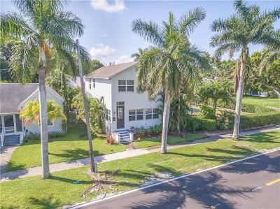 Punta Gorda Single Family Home For Sale: 459 W Retta Esplanade