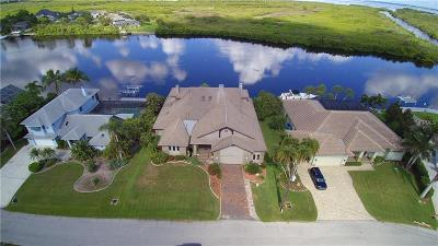 Port Charlotte Single Family Home For Sale: 18961 McGrath Circle