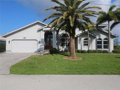Punta Gorda Single Family Home For Sale: 3879 San Lorenzo Drive