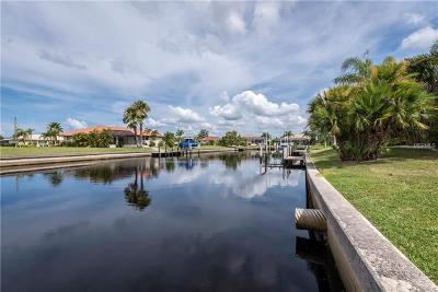 Punta Gorda Condo For Sale: 1335 Mineo Drive #H