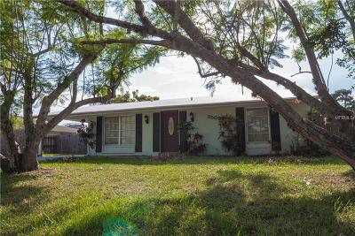 Port Charlotte FL Single Family Home For Sale: $145,000