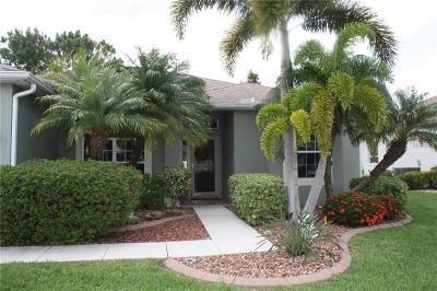 Port Charlotte FL Single Family Home For Sale: $259,000