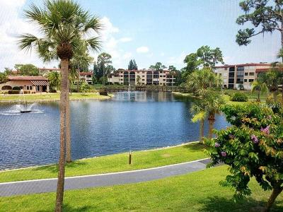 Port Charlotte Condo For Sale: 23465 Harborview Road #1027