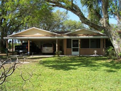 Single Family Home For Sale: 2991 SE Airport Road