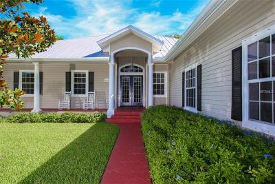 Punta Gorda Single Family Home For Sale: 25180 Roland Lane
