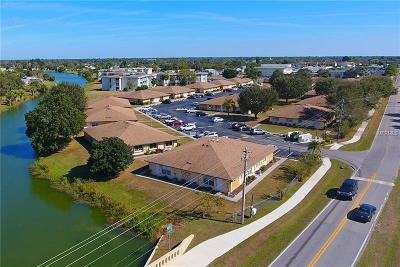 Villa For Sale: 21150 Gertrude Avenue #F-2