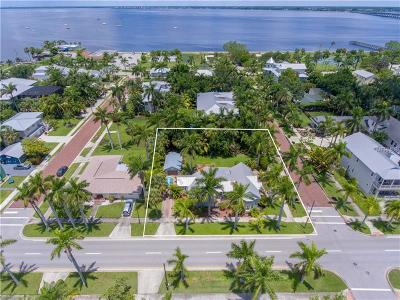 Punta Gorda Single Family Home For Sale: 706 W Marion Avenue
