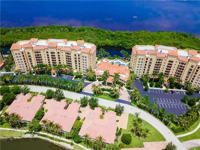 Punta Gorda Condo For Sale: 3333 Sunset Key Circle #201