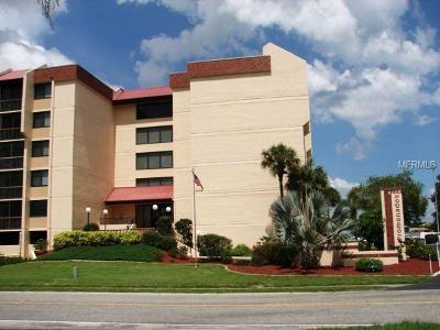 Port Charlotte FL Condo For Sale: $109,000