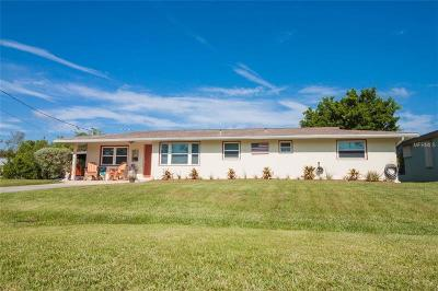 Punta Gorda Single Family Home For Sale: 3231 Magnolia Way
