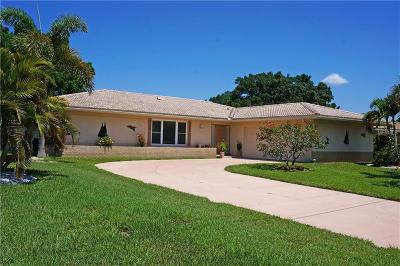 Punta Gorda Single Family Home For Sale: 3001 Roma Court