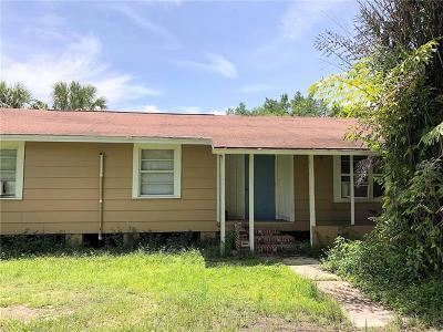 Punta Gorda Single Family Home For Sale: 1616 Charlana Street