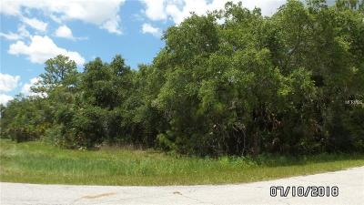 Residential Lots & Land For Sale: 1219 Adalia Terrace