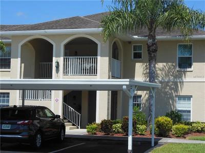 North Port Condo For Sale: 5800 Sabal Trace Drive #902