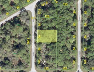 Residential Lots & Land For Sale: 96 Remsen Street