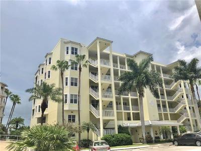 Osprey Condo For Sale: 232 Hidden Bay Drive #601
