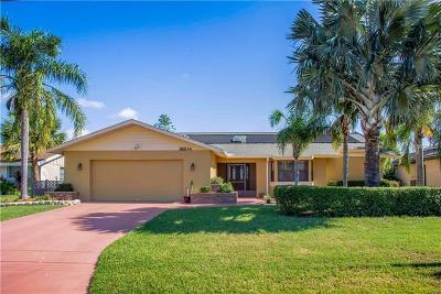Port Charlotte Single Family Home For Sale: 18534 Briggs Circle