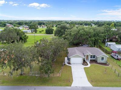 Punta Gorda Single Family Home For Sale: 30145 Red Pine Road