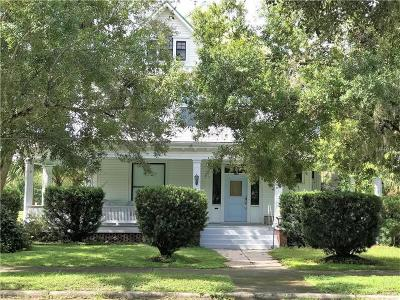 Arcadia Single Family Home For Sale: 320 E Oak Street