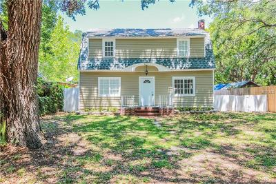 Gulfport Single Family Home For Sale: 5517 21st Avenue S