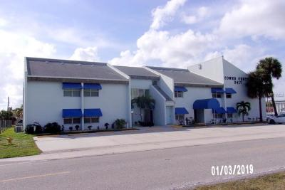 Commercial For Sale: 3417 Tamiami Trail #C