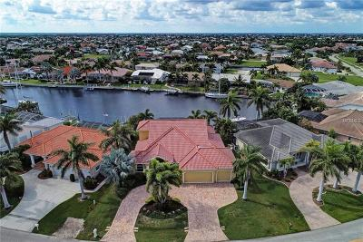 Punta Gorda Single Family Home For Sale: 2172 Deborah Drive