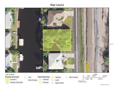 Punta Gorda Residential Lots & Land For Sale: 4233 Vasco Street