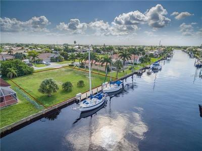 Port Charlotte Residential Lots & Land For Sale: 109 Colonial Street SE