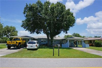 Punta Gorda Multi Family Home For Sale: 336 W Ann Street