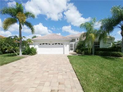 Punta Gorda Single Family Home For Sale: 204 Big Pine Lane
