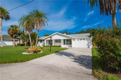 Punta Gorda Single Family Home For Sale: 1772 Boca Raton Court