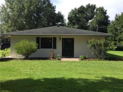 Single Family Home For Sale: 1625 Myrtle Avenue